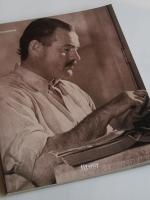 Hemingway (Bios) by Jean-Pierre Pustienne
