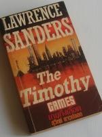 เกมถึงเลือด / Lawrence Sanders / สุวิทย์ ขาวปลอด [พ. 2]