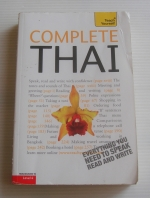 Complete Thai: Teach Yourself / David Smyth