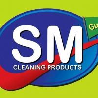 ร้านS.M. Cleaning Products