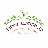 ร้านTiny World