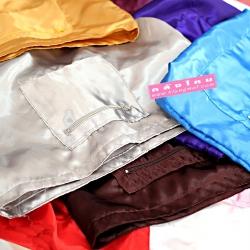 ผ้าซับในกระเป๋า แบบสำเร็จ (ขนาดเล็ก)