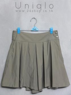 กางเกงแฟชั่นแบรนด์ Uniqlo