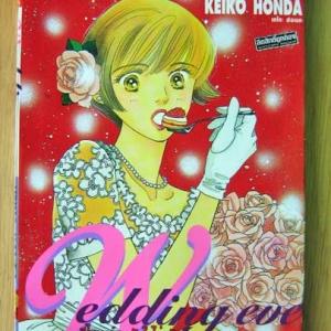 ดีไซเนอร์สาวหัวใจไม่กลัวฝน (การ์ตูนเล่มเดียวจบ) / Honda Keiko