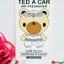 Ted A Car / Air Freshener (The Bride-Blossom) thumbnail 1