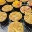 สอนทำเค้กมาม่อน ขนมเค้กมาม่อน มาม่อนเค้ก มาม่อนวานิลลา มาม่อนใบเตย มาม่อนช็อคโกแลต thumbnail 41