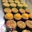 สอนทำเค้กมาม่อน ขนมเค้กมาม่อน มาม่อนเค้ก มาม่อนวานิลลา มาม่อนใบเตย มาม่อนช็อคโกแลต thumbnail 65