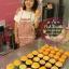 สอนทำเค้กมาม่อน ขนมเค้กมาม่อน มาม่อนเค้ก มาม่อนวานิลลา มาม่อนใบเตย มาม่อนช็อคโกแลต thumbnail 72