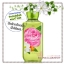 Bath & Body Works / Shower Gel 295 ml. (Sweet Magnolia & Clementine) *Limited Edition thumbnail 1