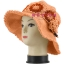 ชุดคิท หมวกถักเชือกฟอก รับลมร้อน thumbnail 9