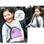 Child restraints regulator seat belt holder - ตัวรัดเบลท์สำหรับเด็กเล็กในรถยนต์ เพิ่มความปลอดภัย 5 สี thumbnail 1