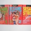 SESAME STREET 3 เล่มจบ thumbnail 1