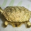 (ขายแล้วค่ะ) C003 แหวนรูปเต่า ทองเหลือง 100% thumbnail 2