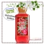 Bath & Body Works / Shower Gel 295 ml. (Winter Candy Apple) *Limited Edition *ขายดี thumbnail 1