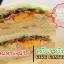 สอนทำแซนวิช (Sandwich) คลับแซนวิช (Club Sanwich) สอนเปิดร้านแซนวิช เรียนทำแซนวิช เปิดร้านขายแซนวิช thumbnail 1