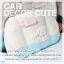 ( ลด 5 % ) CINNAMOROLL - ชุดตกแต่งภายในรถยนต์ ซินนามอลโรล thumbnail 9