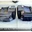 กระเป๋าข้าง สำหรับใส่สำภาระ ของ KRAUSER เหมาะสำหรับรถ ตระกูลโช็คคู่ เช่นR60/5, 75/5 ,/6 /7 thumbnail 5