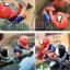 SPIDERMAN-ตุ๊กตาติดกระจกรถยนต์ (2 สี) thumbnail 2