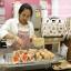 สอนทำขนมเบื้องโบราณ - ขนมเบื้องไทย - ขนมเบื้องกรอบนาน - ขนมเบื้องสูตรโบราณ - หลักสูตรขนมเบื้องโบราณ thumbnail 33