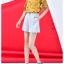 SALE!! Shorts490 กางเกงแฟชั่นเกาหลี กางเกงขาสั้นซิปหน้ากระเป๋าข้าง ผ้าคอตตอนผสมลินินเนื้อดีมีน้ำหนักทิ้งตัวไม่ยับง่าย งานสวยผ้านุ่มใส่สบายแมทช์กับเสื้อได้หลายแบบ มี 2 สี ดำ, เทาอ่อน thumbnail 2