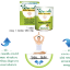 นูตริเบลน NUTRIBLEND ท็อปออฟมายด์ ผลิตภัณฑ์เภพื่อสุขภาพ เพิ่มภูมิคุ้มกัน สร้างเซลล์สมอง ความจำดี สร้างพลังงานฟื้นฟูร่างกาย thumbnail 5