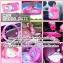 ( ลด 10 % ) HELLO KITTY - SET 12 : Hello kitty pink pettern thumbnail 1