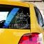 TOTORO - สติกเกอร์ตกแต่งรถยนต์ลาย โตโตโร่ thumbnail 1