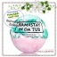Bath & Body Works / Bath Fizzy 130 g. (Cucumber Melon) thumbnail 1