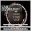 โลโก้สติกเกอร์โลหะ - วงกลมโลหะ ติดปุ่ม PUSH START thumbnail 1