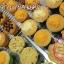 สอนทำเค้กมาม่อน ขนมเค้กมาม่อน มาม่อนเค้ก มาม่อนวานิลลา มาม่อนใบเตย มาม่อนช็อคโกแลต thumbnail 48