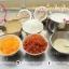 สอนทำขนมเบื้องโบราณ - ขนมเบื้องไทย - ขนมเบื้องกรอบนาน - ขนมเบื้องสูตรโบราณ - หลักสูตรขนมเบื้องโบราณ thumbnail 23