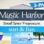 Yankee Candle / Car Jar Bonus 3-pack (Sun & Fun @Warm Sand, Ocean Mist, Island Coconut) thumbnail 7