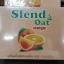 Detox slend oat สเลนโอ๊ต ช่วยทำความสะอาดลำใส้ ชำระล้างของเสียต่างๆในลำไส้ ช่วยให้ระบบดูดซึมในร่างกายทำงานได้อย่างมีประสิทธิภาพ thumbnail 2