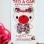 Ted A Car / Air Freshener (Rose) thumbnail 1