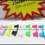 จุกกันฝุ่นไอโฟน 5 สีสันสดใส thumbnail 1