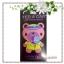 Ted A Car / Air Freshener (Cotton Candy) thumbnail 2
