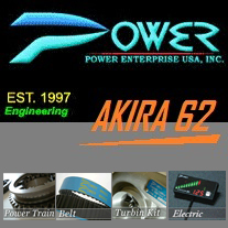 Power enterprise Thailand
