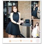 Lanvin Dress เรียบหรู ดูดี สไตล์ลองแวง by vivi coco