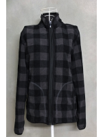 เสื้อกันหนาว Uniqlo Micro Fleece ไซส์ S