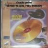 VCD ชาย เมืองสิงห์ ชุดมาลัยดอกรัก (ดนตรี+เพลงต้นฉบับเดิม)