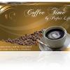 กาแฟเพื่อสุขภาพ คอฟฟี่ไทม์ 18 in 1