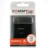 แบตเตอรี่มือถือ Samsung S Advance I9070