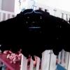 เสื้อคลุมสีดำ