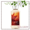 Bath & Body Works / Body Lotion 236 ml. (Sensual Amber) *NEW