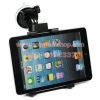 ขายึด iPad Galaxy Tab GPS และ TV แบบดูดกระจกในรถยนต์ ปรับความสูงตั้งแต่ 105มม. ถึง 195มม.