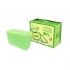 สบู่ว่านหางจระเข้ 99% / Aloe Vera Soap 99%