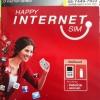 Happy Dtac INTERNET SIM