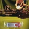USB Golden memories ชุด2
