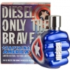 น้ำหอม Diesel Only The Brave Captain America Limited Edition