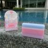 สบู่สวีทแคนดี้ (sweet candy soap) ขาวสุดพลัง ฟอกผิวขาวออร่าตั้งแต่ครั้งแรกที่ใช้
